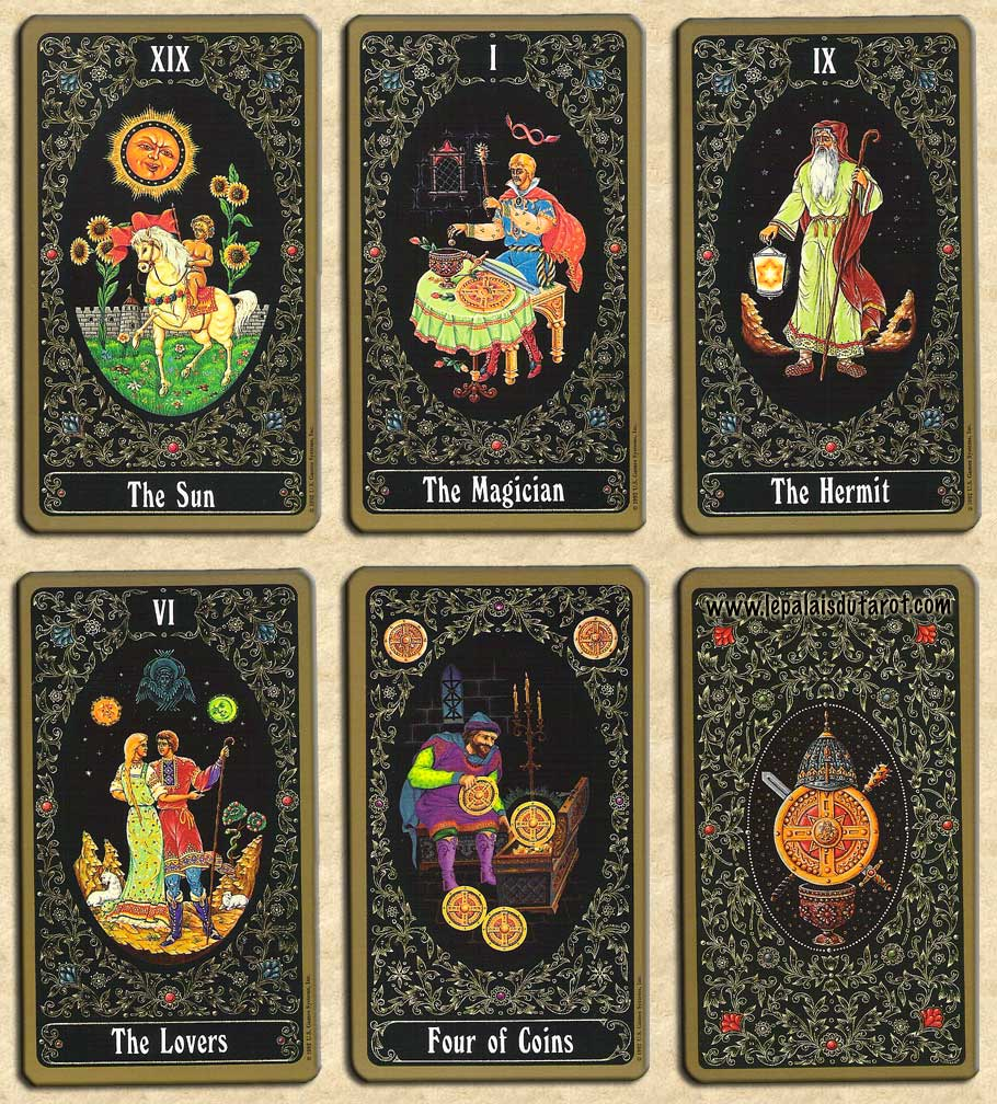 Beautiful Family Rooms as well 7 together with Russian Tarot Of St Petersburg in addition 741547 besides Lorenzillos. on 10 beautiful decks