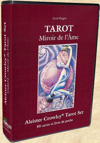 Miroir de l 39 ame coffret de aleister crowley for Le miroir de l ame