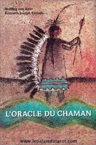 oracle du chaman AGMuller