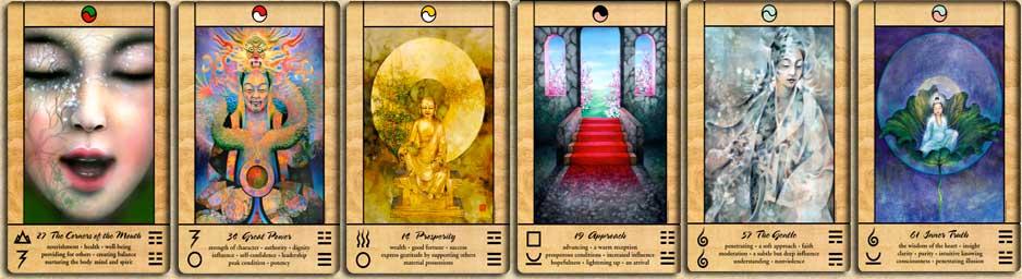 Tarot zen - Veritable tarot de marseille gratuit ...