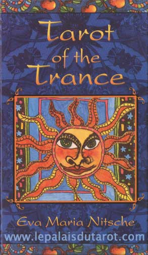 tarot of the trance
